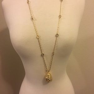 Kate Spade 🐝 Beehive Necklace